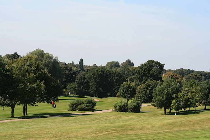 Rufford Park Golf Club