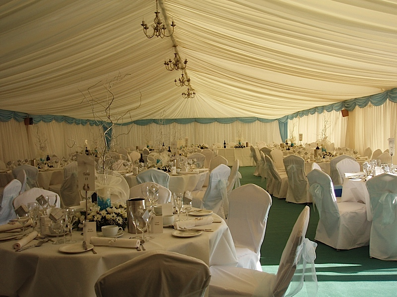 Weddings at Rufford Park Golf and Country Club