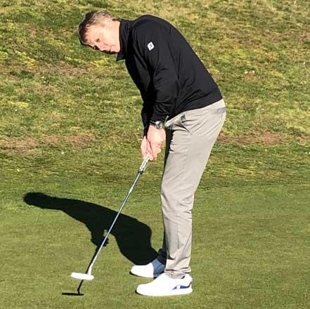 james thompson golf